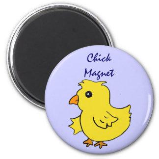 CA- Chick Magnet Magnet