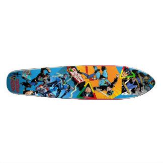 CA Classic Skateboard
