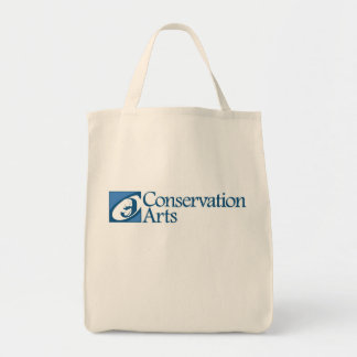 CA Grocery Tote
