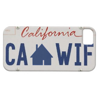 CA House Wife - iPhone 5 Case Mate