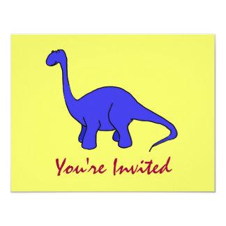 CA- Over the Hill Party Invitaion 11 Cm X 14 Cm Invitation Card