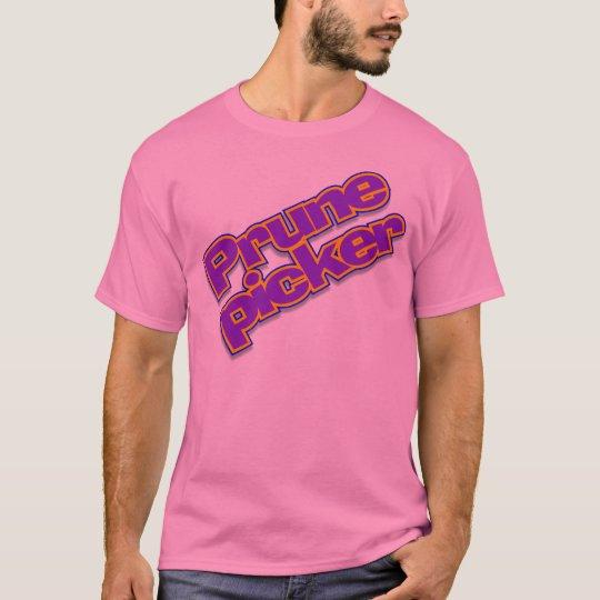 CA prune picker T-Shirt