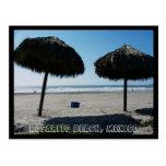 CA Rosarito Beach, Rosarito Beach, Mexico II Postcards