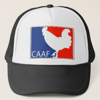 CAAF Trucker Hat