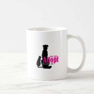 CAAWS Best Dog Dad Coffee Mug