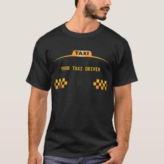 Cab Company Taxi Driver T-Shirt