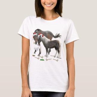 Caballo and Cisco T-Shirt