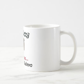 Caballo Bufiao Mug