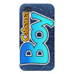 Cabana Boy Covers For iPhone 4