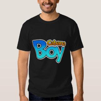 Cabana Boy T-shirts