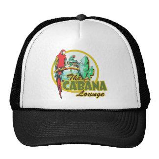Cabana Lounge Hats