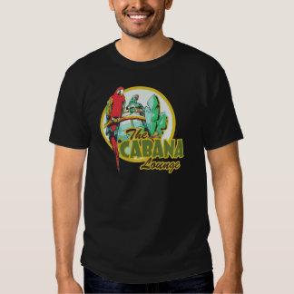 Cabana Lounge T-shirts