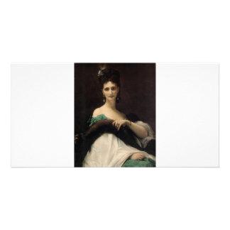 Cabanel  Alexandre  La  Comtesse  de  Keller  1873 Photo Cards