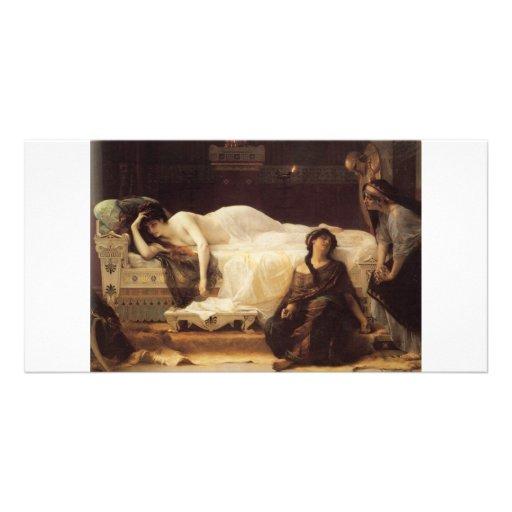 Cabanel Alexandre Phedre 1880 Photo Cards