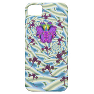 Cabassou Bug and Anti-Virus iPhone 5 Barely There iPhone 5 Case