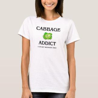 Cabbage Addict T-Shirt