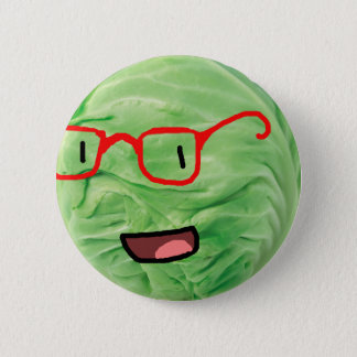 cabbage button