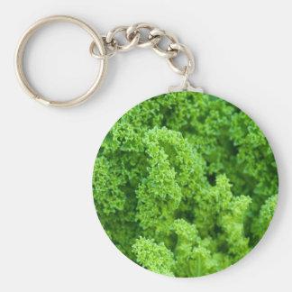cabbage keychains
