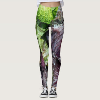 Cabbage Leggings