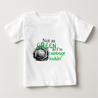 Cabbage Lookin' T-shirts