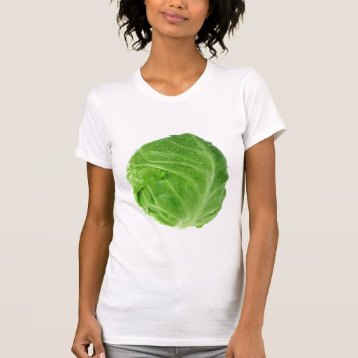 Cabbage T Shirts