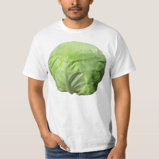 Cabbage Value T-Shirt