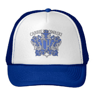 Cabbie CK Hat