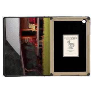Cabin Adirondacks iPad Mini Case