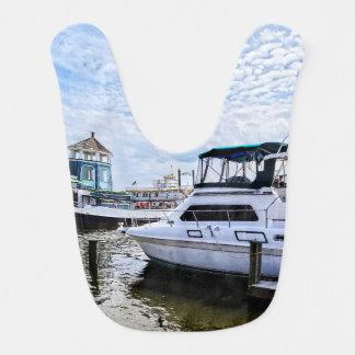 Cabin Cruisers by Founders Park Alexandria VA Bibs