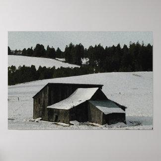 Cabin Fever ~Print~