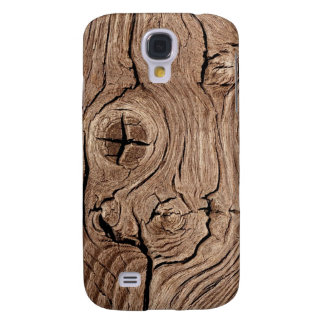 Cabin Gear Galaxy S4 Case