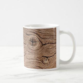Cabin Gear Classic White Coffee Mug