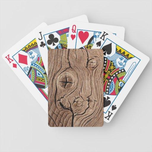 Cabin Gear Poker Deck