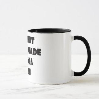 Cabin Pressure Mug