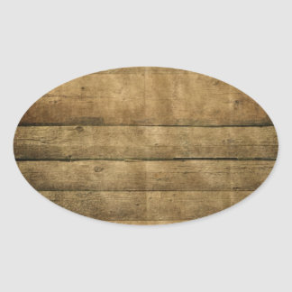 Cabin Wood Background Stickers