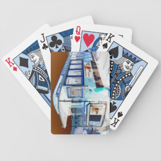 Cable Car Card Deck