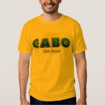 Cabo 2 Basic T-Shirt