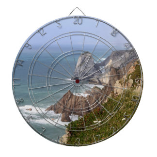 Cabo da Roca Dartboard