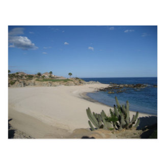 Cabo del Sol - Golf Course Postcard