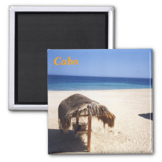 cabo fridge magnet