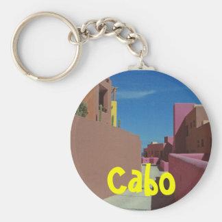 Cabo Mexico Keychain