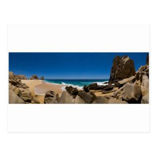 Cabo Panorama 8 Postcard