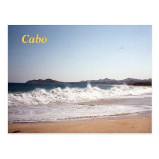 Cabo postcard