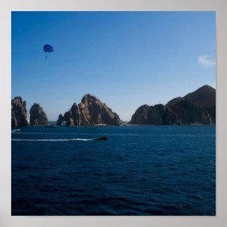Cabo San Lucas 06 Print