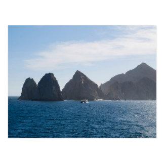 Cabo San Lucas 08 Post Card