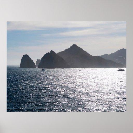 Cabo San Lucas 09 Poster