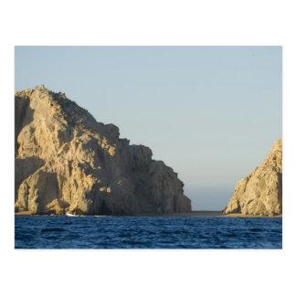 Cabo San Lucas 15 Postcard