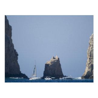 Cabo San Lucas 19 Postcard