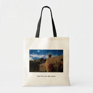 Cabo San Lucas, Baja, Mexico Budget Tote Bag