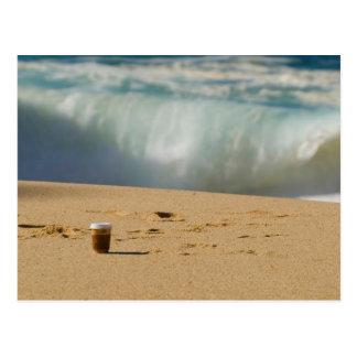 Cabo San Lucas beach 10 Postcard